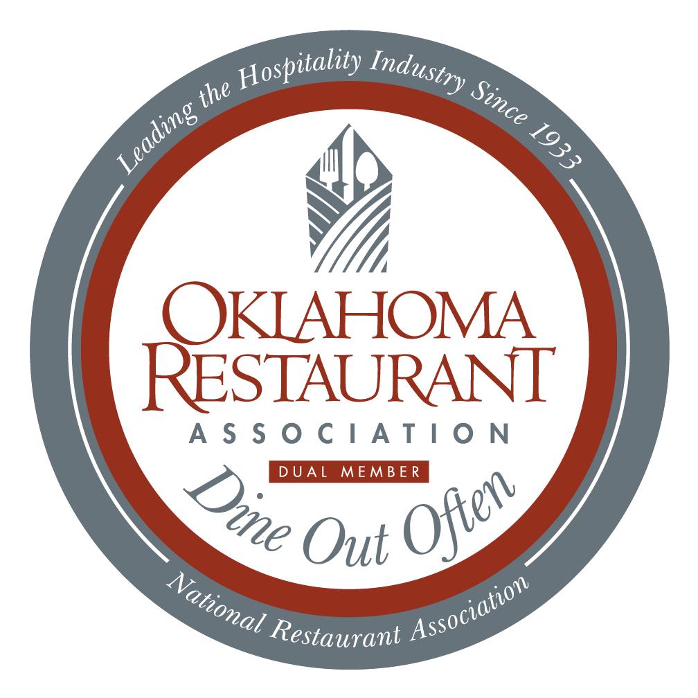 History - Oklahoma Restaurant Association